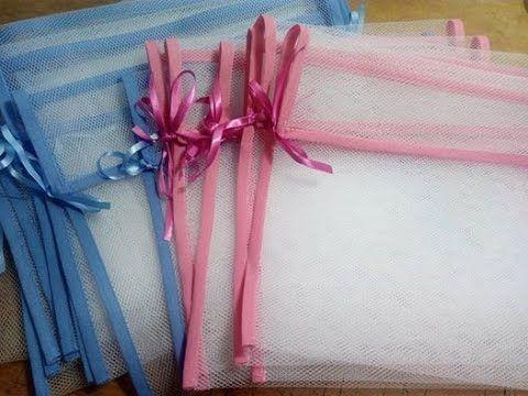 passo a passo de como fazer um lindo saquinho maternidade. E se vc quiser comprar essas lindezas entre em contato comigo pela loja online https://www.elo7.com.br/saquinhos-mat...