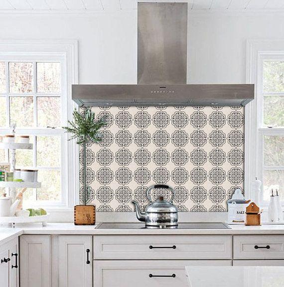Waterproof Wallpaper For Kitchen Backsplash - Top Wallpapers