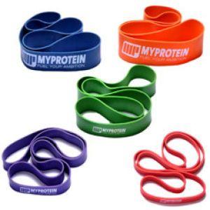 Myprotein Weerstandsbanden