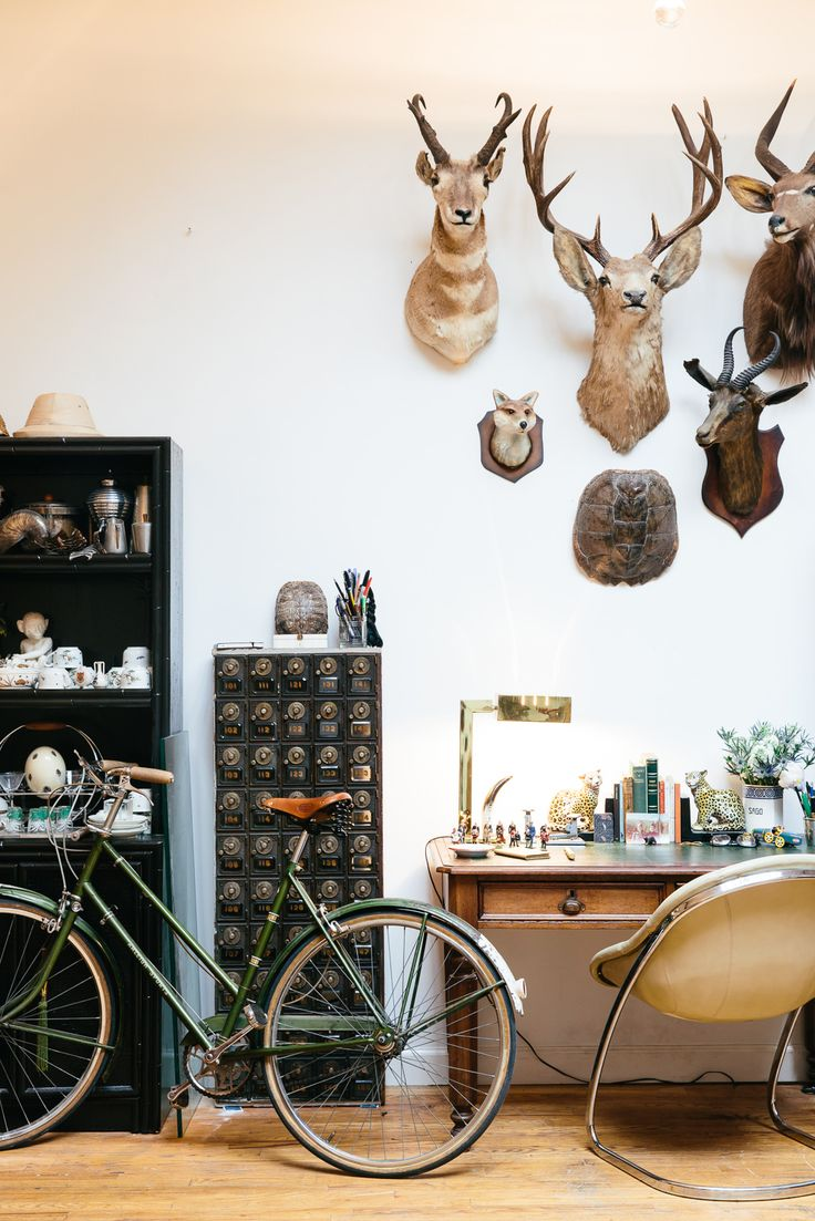 Home Envy! NYC's Coolest Sisters Spill Their Top Decorating Tips  #refinery29