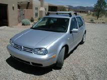 VW Golf TDI biodiesel capable TIPS
