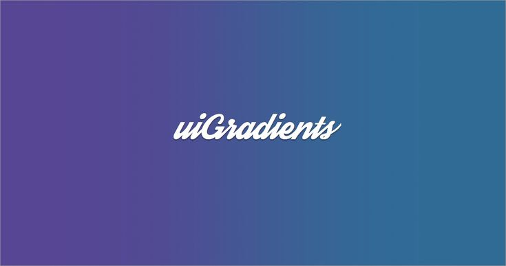 Image result for Amazing Variations Of UI Gradients To Choose From
