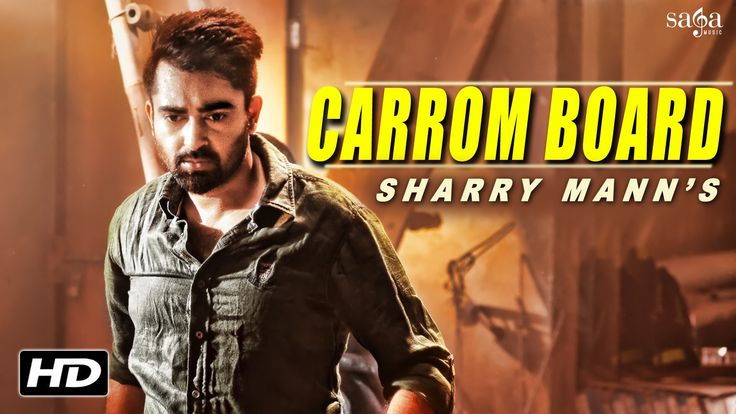 Ghaint Song By Sharry Maan