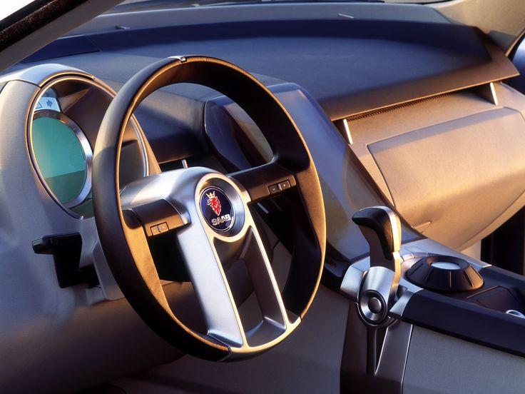 Saab 9x Concept 34 2048x1536 Interior PhotoInterior DesignInteriors Car