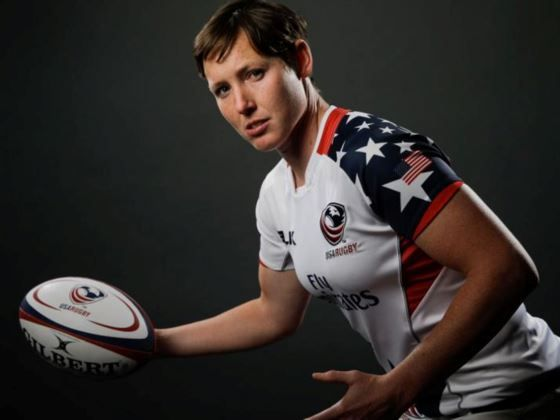 Jillion Potter, USA Eagle and Olympian, is facing a second bout against cancer. Potter, 30, has been diagnosed with Synovial Sarcoma for the second time in just over two years. Empire GU is supporting Jillion in her fight and associated medical expenses. We encourage EGU member clubs and athletes...