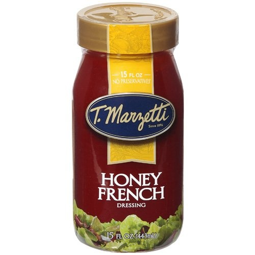 The exact same thing as Chick-Fil-A Polynesian sauce!  Same ingredients and taste!  Marzetti Honey French Dressing, 15 fl oz