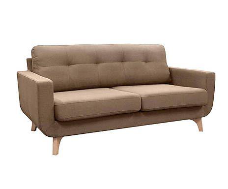 Zweisitzer-Sofa Catania