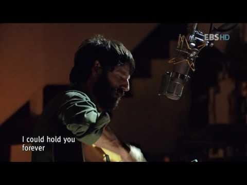 """Ray Lamontagne's """"Hold You in My Arms"""" live at Abbey Road. Perfect."""