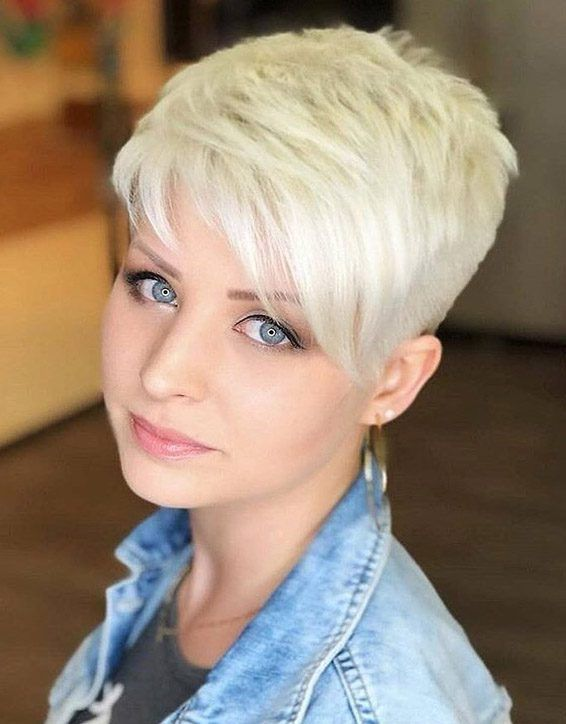 Cutest Pixie Haircuts & Hairstyles for Every Girls