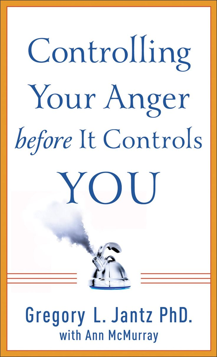 """[""""Are you tired of feeling angry? Many things in life can make us angry: relationships gone bad, cross words between friends, difficulties with our parents, frustration with our children. But lingering anger usually hurts the one feeling it more than anyone else. There's a better way. You can overcome your anger and use it positively in your life. In Controlling Your Anger Before it Controls You</i>, Dr. Gregory Jantz shows you how to:Accept the truth of your anger<…"""
