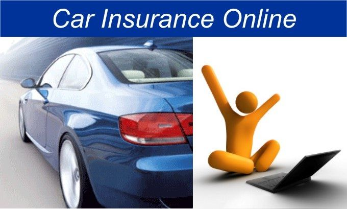 Car Insurance Quotes Car Insurance Online Car Insurance