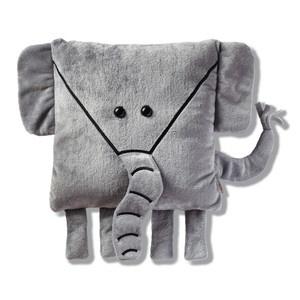 Fanny The Elephant: Elephants Pillows, Pillowsac Magiquebisou, Elephants Plush, Fab Com, Clever Stuff, Sewing Ideas, Zooklz Squares, Elephant Pillow, Plush Toys