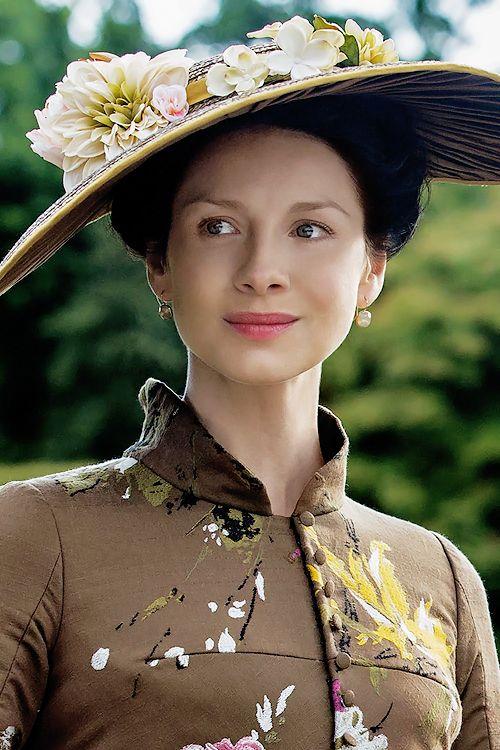 outlander-news: New Stills | Outlander Season 2 | Dragonfly in Amber