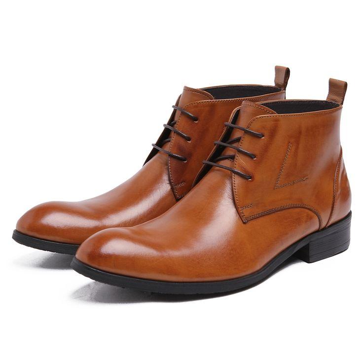1000  ideas about Mens Ankle Boots on Pinterest | Men&39s shoes