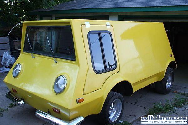 1966 Vw Van Based Boonie Bug Http Perrisautospeedway Com