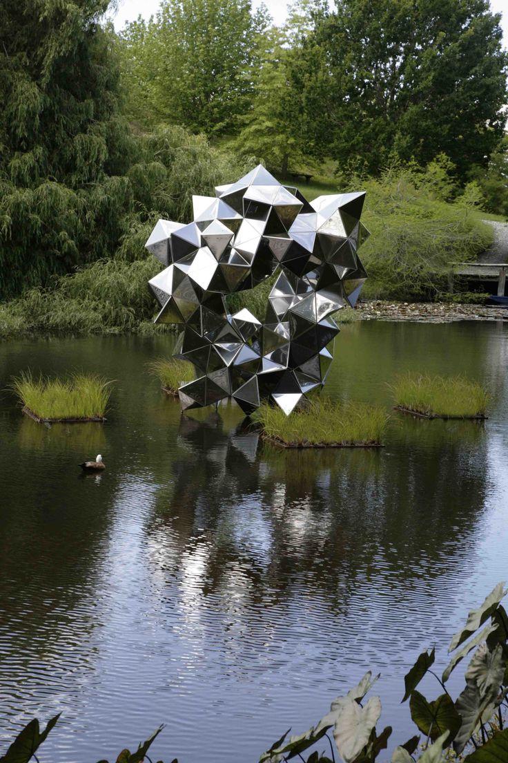 Reflective Habitat