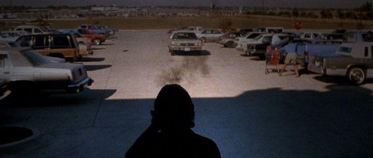 CAPE FEAR (1991) DP: Freddie Francis | Dir: Martin Scorsese