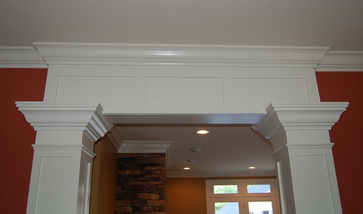 Interior Trim Work : Best images about trimwork ideas on pinterest