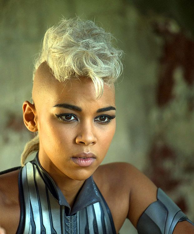X-Men Apocalypse Featurette Shows Off Storm's Powers