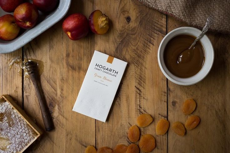 The finest #cacao Peru has to offer! This complex, #organic chocolate made in Nelson exhibits stone fruit (apricot) notes & honey/caramel sweetness. Extremely moreish, highly addictive!
