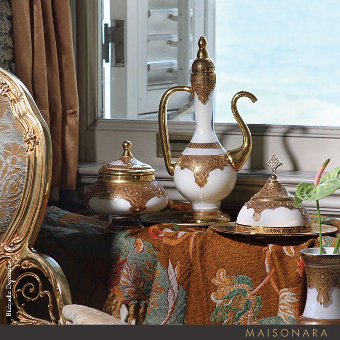 26 besten Tee-Kultur \ Accessoires Bilder auf Pinterest Kultur - arabische deko wohnzimmer orientalisch einrichten