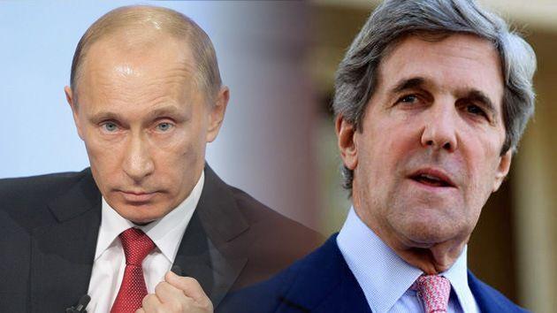 """Putin sobre el debate del Congreso de EE.UU. sobre Siria: """"Están mintiendo y lo saben"""" – RT"""