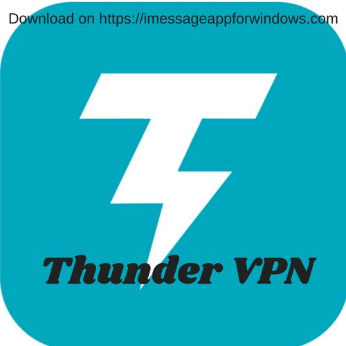 Download Thunder VPN For PC, Windows 7/8/10 and Mac  | App in 2019