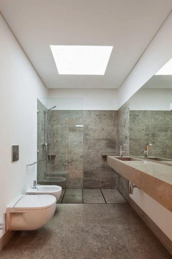 Decoracion De Baños Modernos Pequenos:20 ideas de decoración para baños modernos pequeños 2015