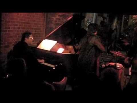Lorraine Klaasen - Pata Pata - Upstairs Jazz Club, Montreal