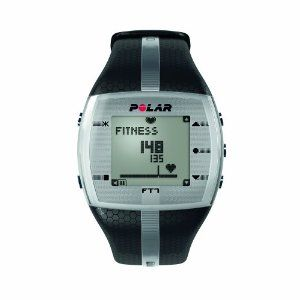 Polar FT7 Heart Rate Monitor    Hands down great HRM at an affordable price. You will find other, more expensive HRM's out there but this one is the one you want. So many features and looks and feels great.