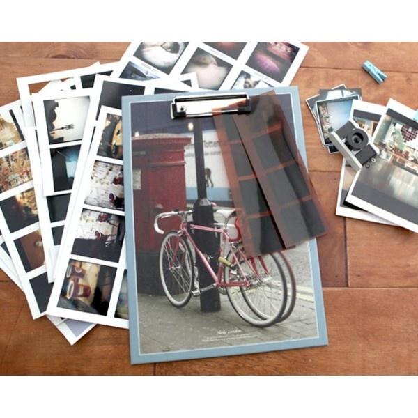 Photo clipboard(London)