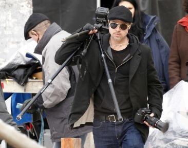 Brad Pitt - PROAKTIVdirekt Életmód magazin és hírek - proaktivdirekt.com