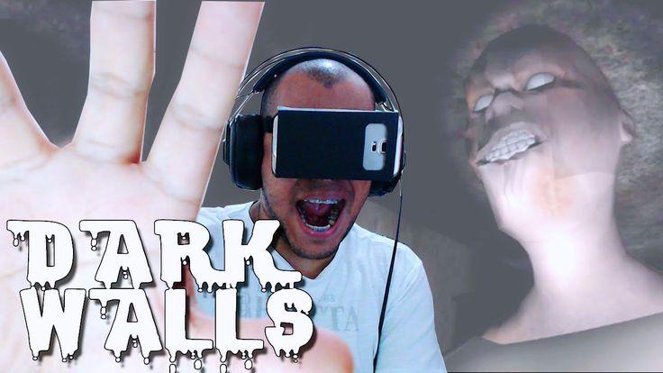 #VR #VRGames #Drone #Gaming DARK WALLS - HOSPITAL ASSOMBRADO ! [ GAMEPLAY GOOGLE CARDBOARD VR ] canal de jogos para android, Dark Walls gameplay android, Dark Walls google cardboard gameplay android, Dark Walls horror game virtual reallity gameplay VR, Download Dark Walls VR para android Grátis, filmes de terror, jogo de terror dark Walls VR para android, jogos de terror indie para android, jogos de terror mais assustadores para android, jogos de terror para android, leogam