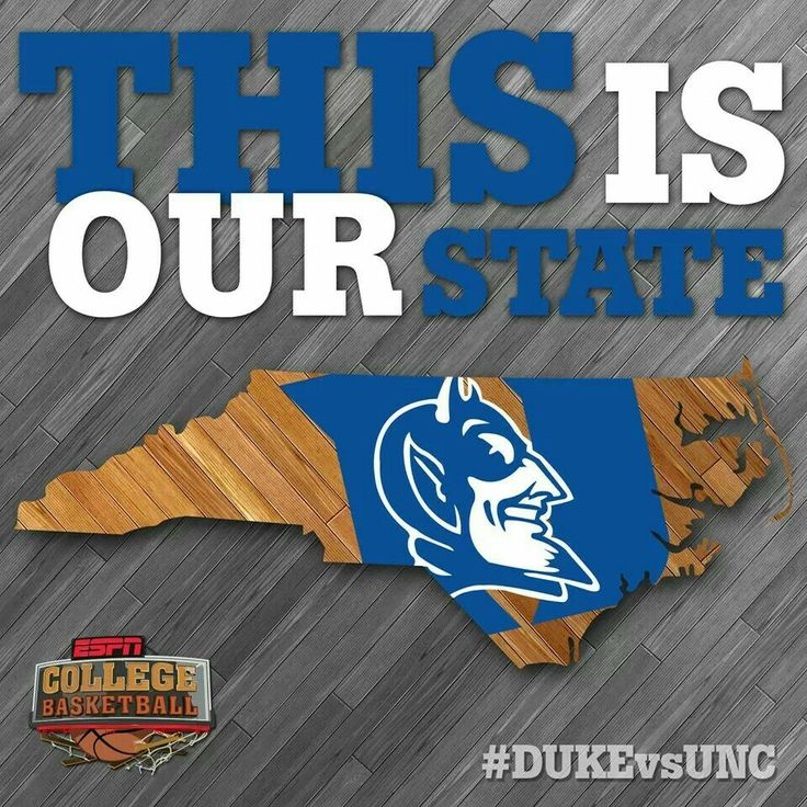 Jabari Parker scores career-high 30 as No. 4 Duke tops rival UNC, 93-81 to end Heels' 12-game win streak #ourblueisbetter