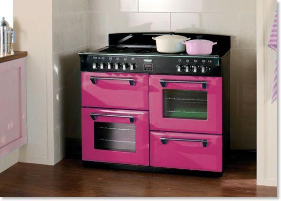 12 Best Think Pink Images On Pinterest Kitchen Ideas