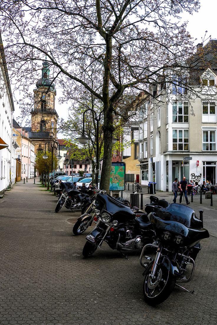 Saarbrücken, Saarland_ Germany