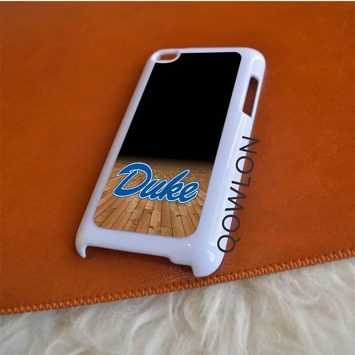 Duke Blue Devils Icon iPod Touch 4 | 4TH GEN Case