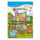 Arnotts Biscuits Iced Animals pkt 200g