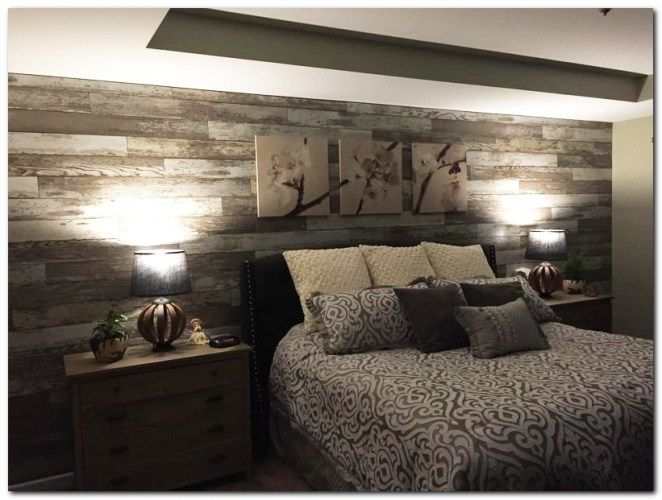 Laminate Flooring On Walls 4 Laminate Flooring On Walls Flooring On Walls Accent Wall Bedroom