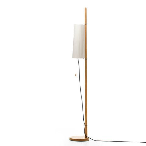 HAUS - Pole Light by Matthew Hilton