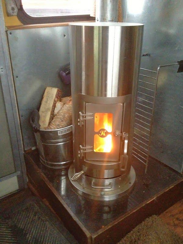 Have a backup heat plan! I prefer a wood stove and propane furnace combination.