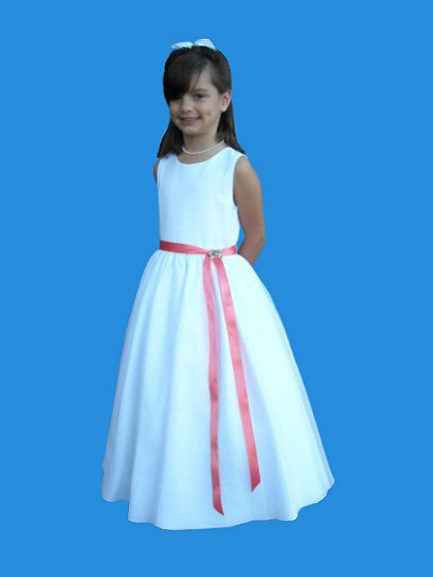 28 Best Flower Girl Dresses Images On Pinterest Dresses