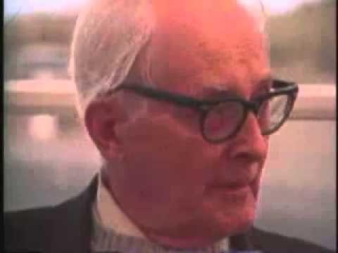 """Hugh Nibley, """"Faith of an Observer"""" - YouTube"""