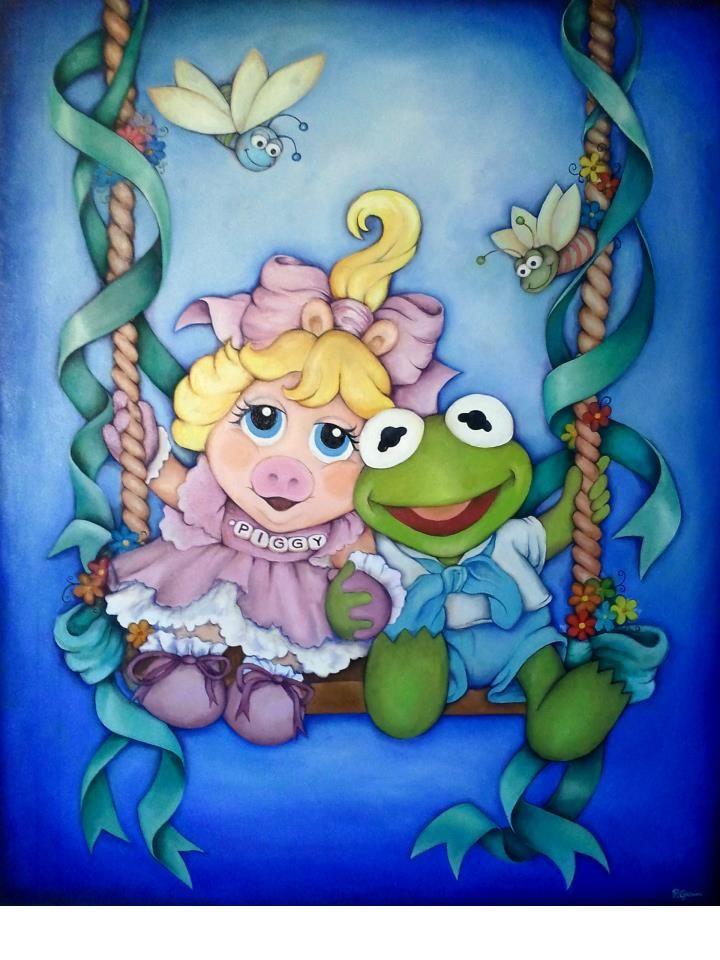 Muppet Babies by yunik-e.deviantart.com on @deviantART