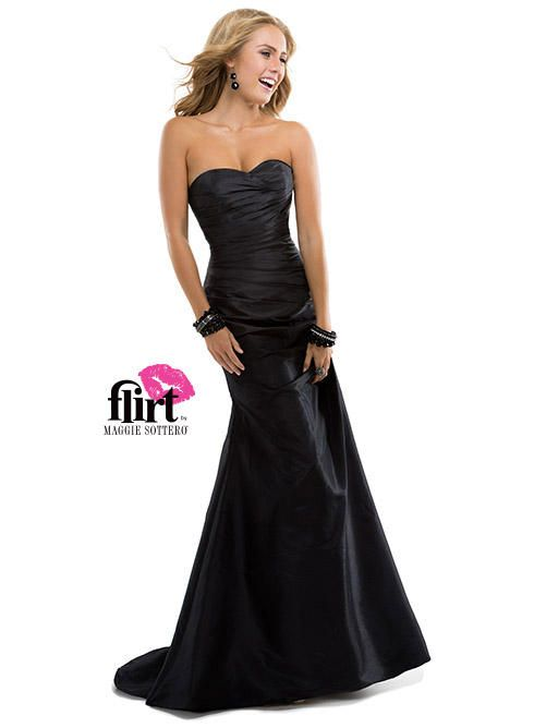 Flirt Prom by Maggie Sottero Dress P1503 | @ WISH IN OLIVE GREEN | RETAIL $368~WISH PRICE $184