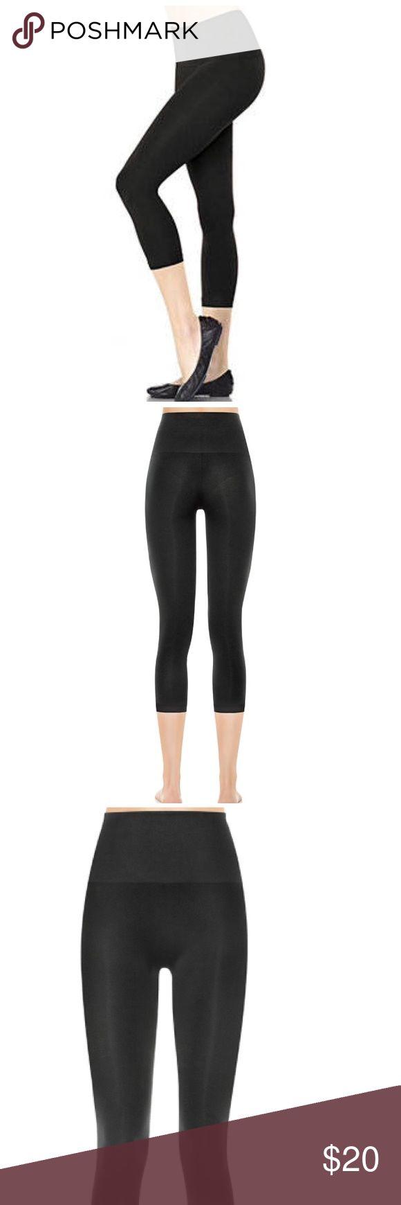 """NWOT Star by Spanx Capri leggings Star by spanx leggings....soft and comfortable....leggings 27"""" star by spanx Pants Leggings"""