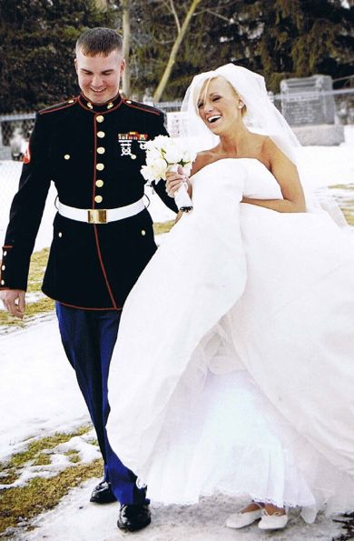 Best engaged with a cause Helping Those Who Serve Us You can donate your gown