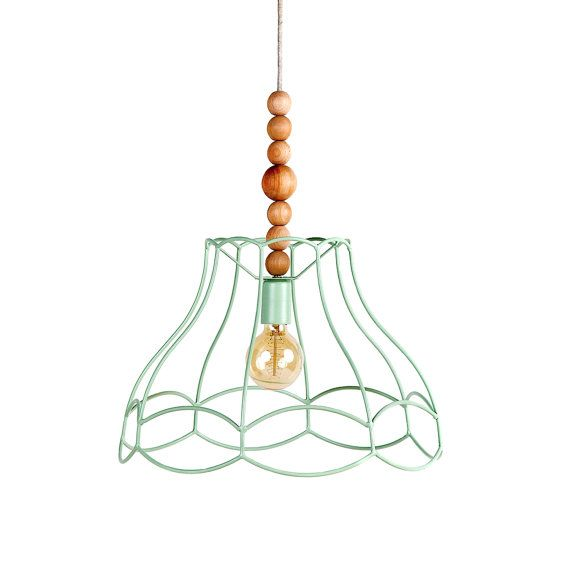 Naked Pendant Lamp Hanging Ceiling Lights by LightingAlchemy