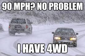 21 Alaska Winter Memes that Hit Close to Home!