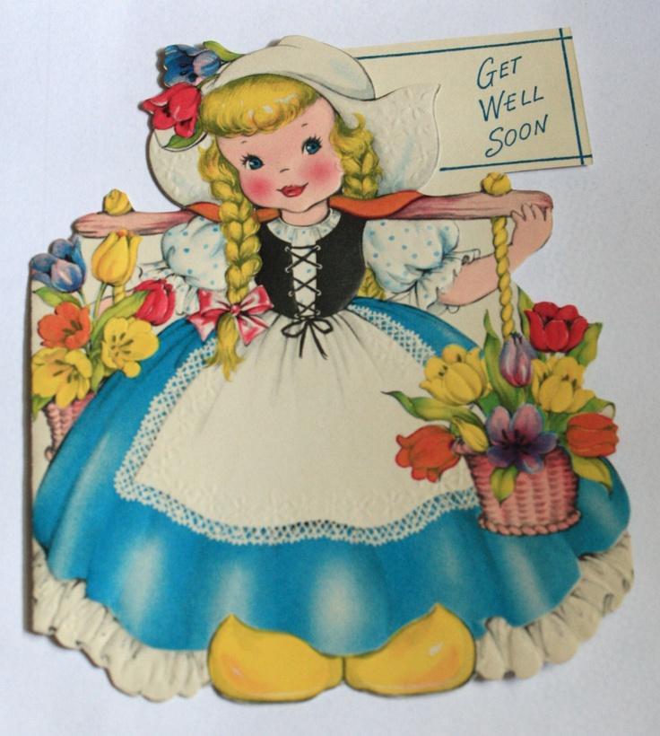 1029 best dutch windmills images on pinterest holland the greeting card international holland dutch girl card 194849 m4hsunfo